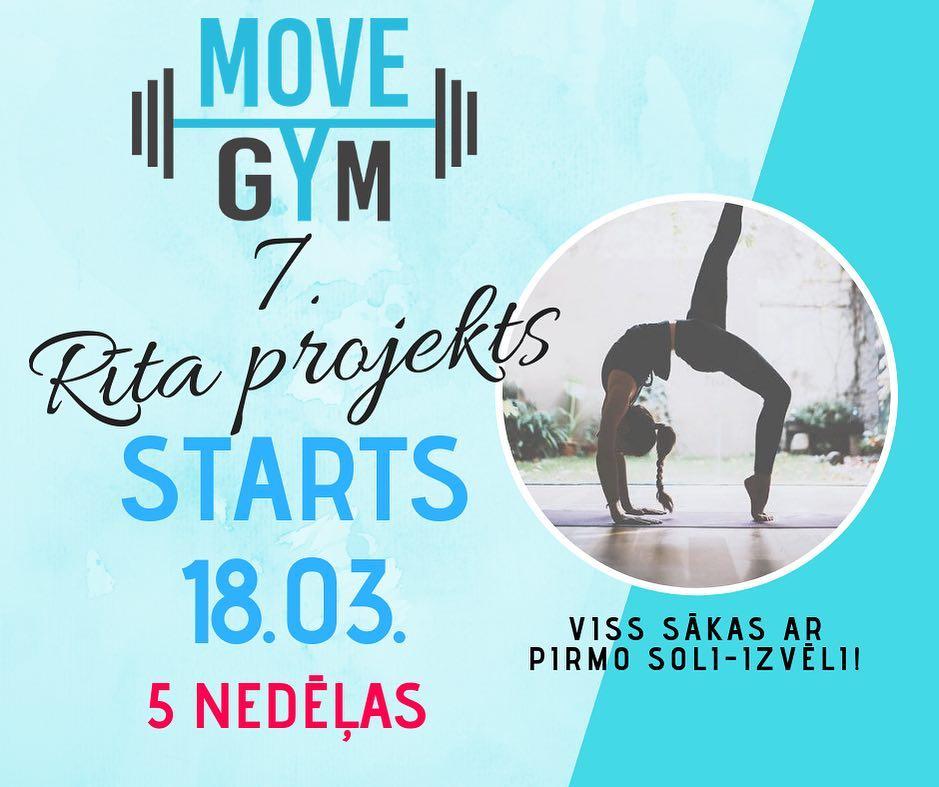 Move Gym💥 7.rīta 💥 projekts ❗️❗️❗️