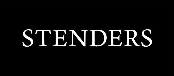 stenders black